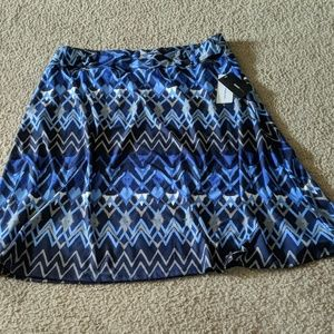 Robert Louis Skirt